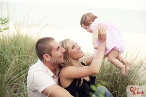 Kalamazoo Family Photographer
