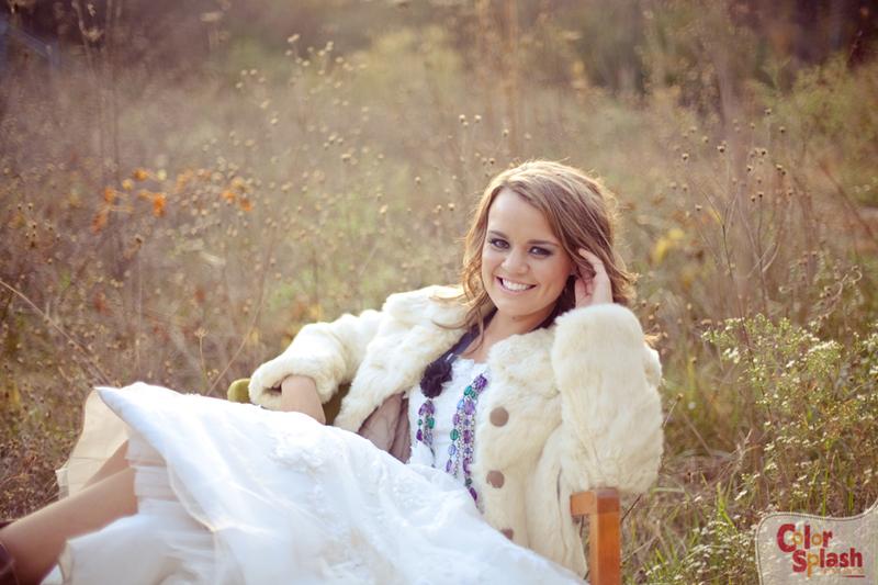 Tasha grit n gown color splash studio kalamazoo for Wedding dresses in kalamazoo mi