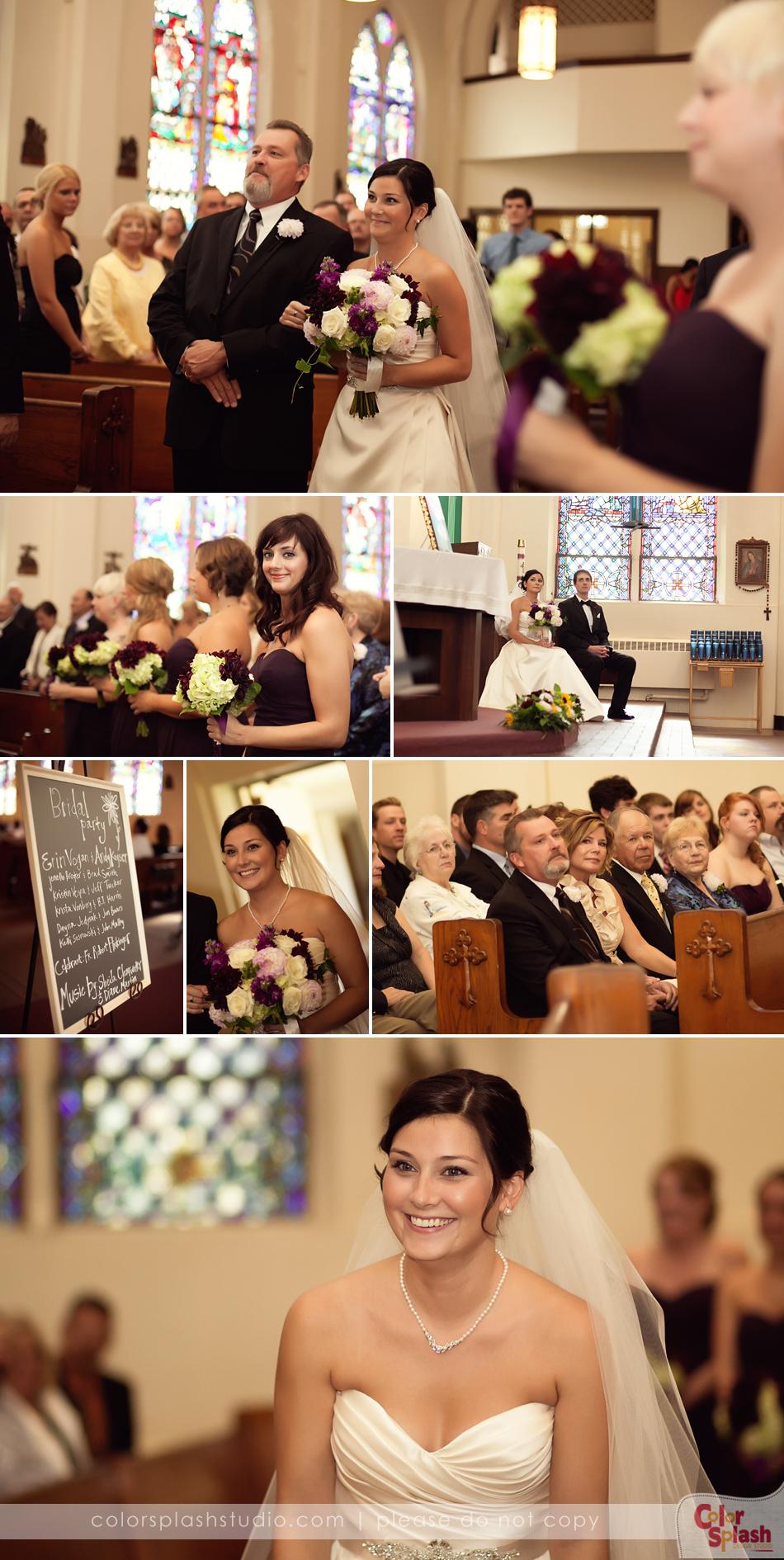 Lake Michigan Wedding (12)