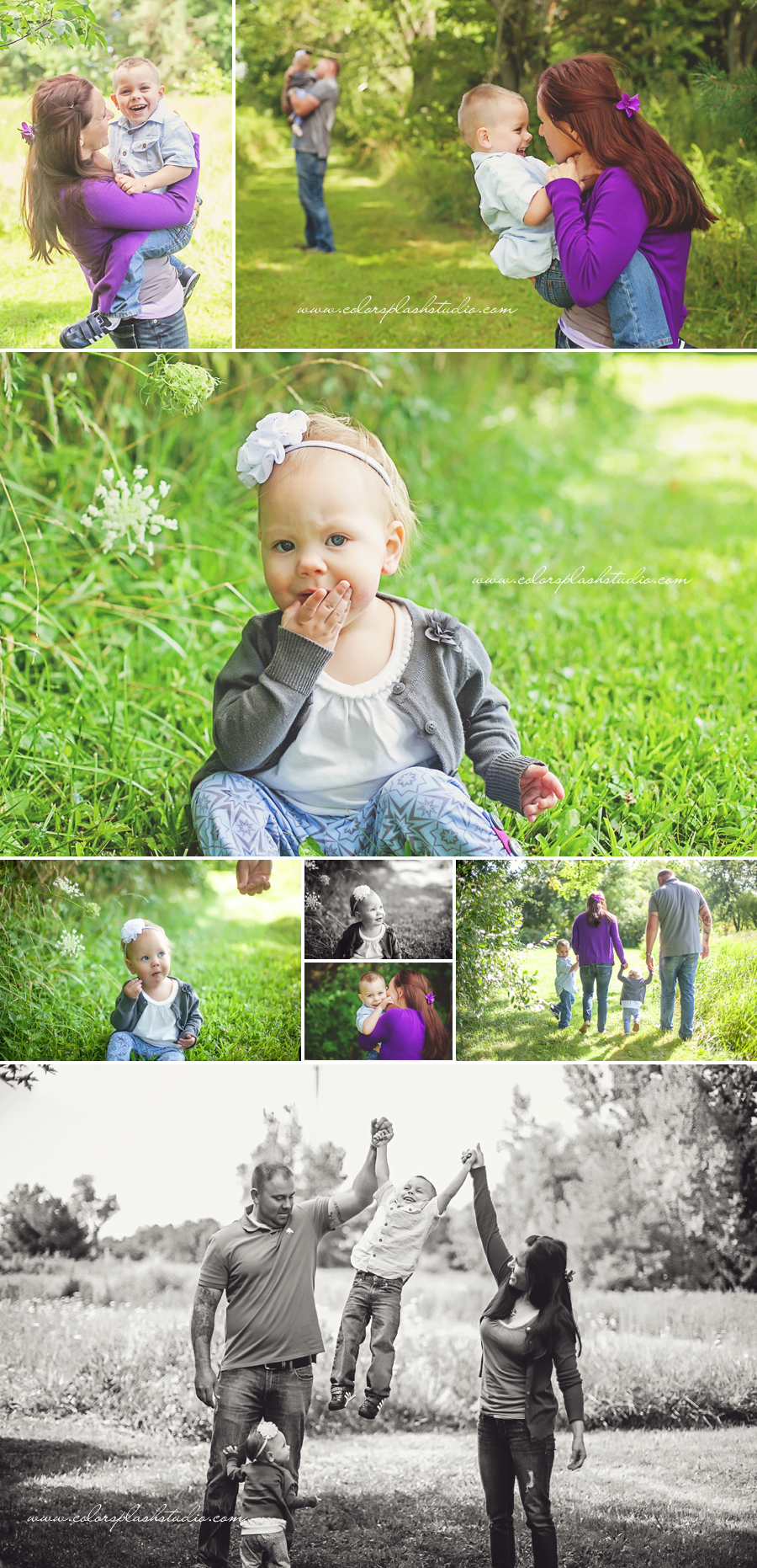 south haven family photographer