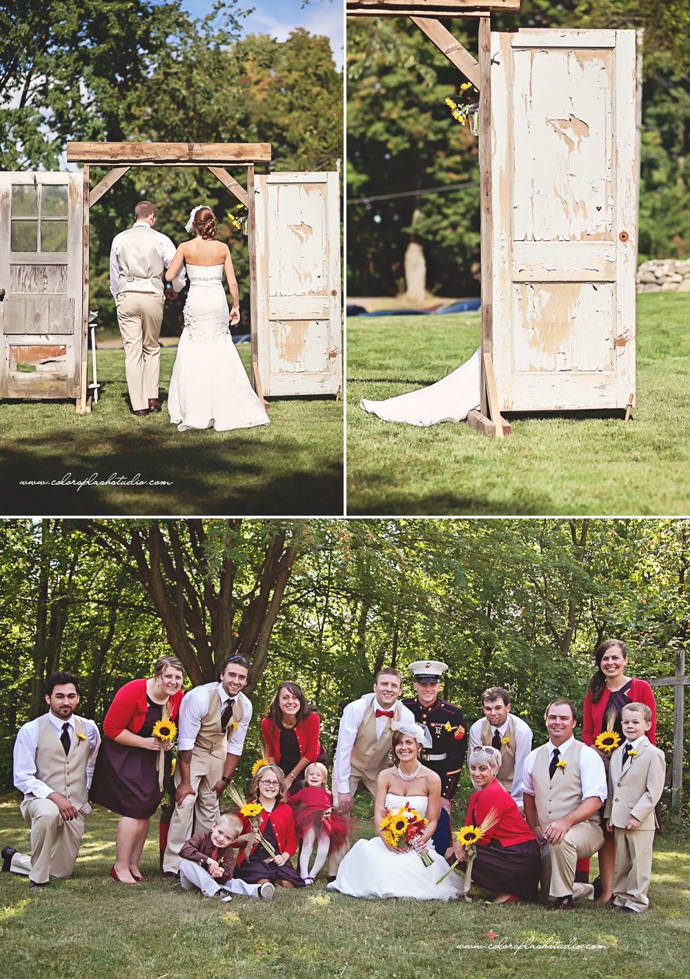 rustic-sunflower-wedding-7