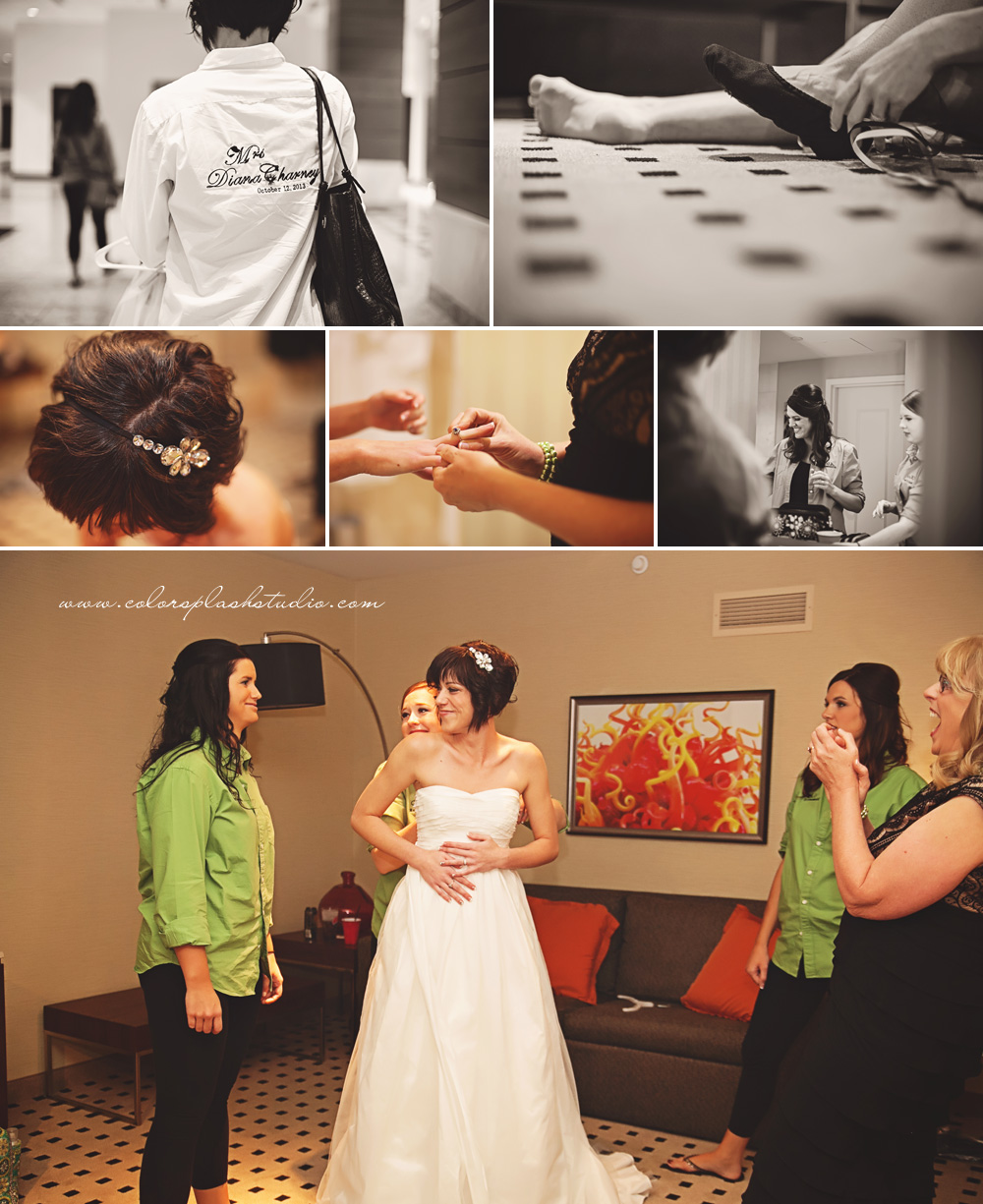 radisson hotel wedding