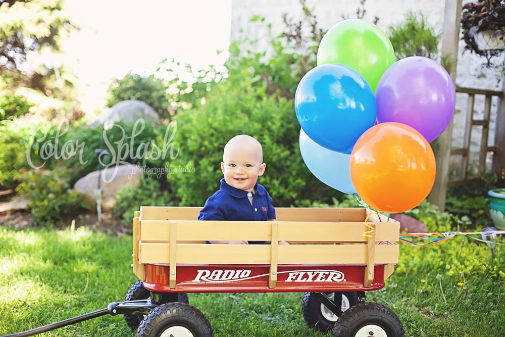 wagon-balloon-photoshoot