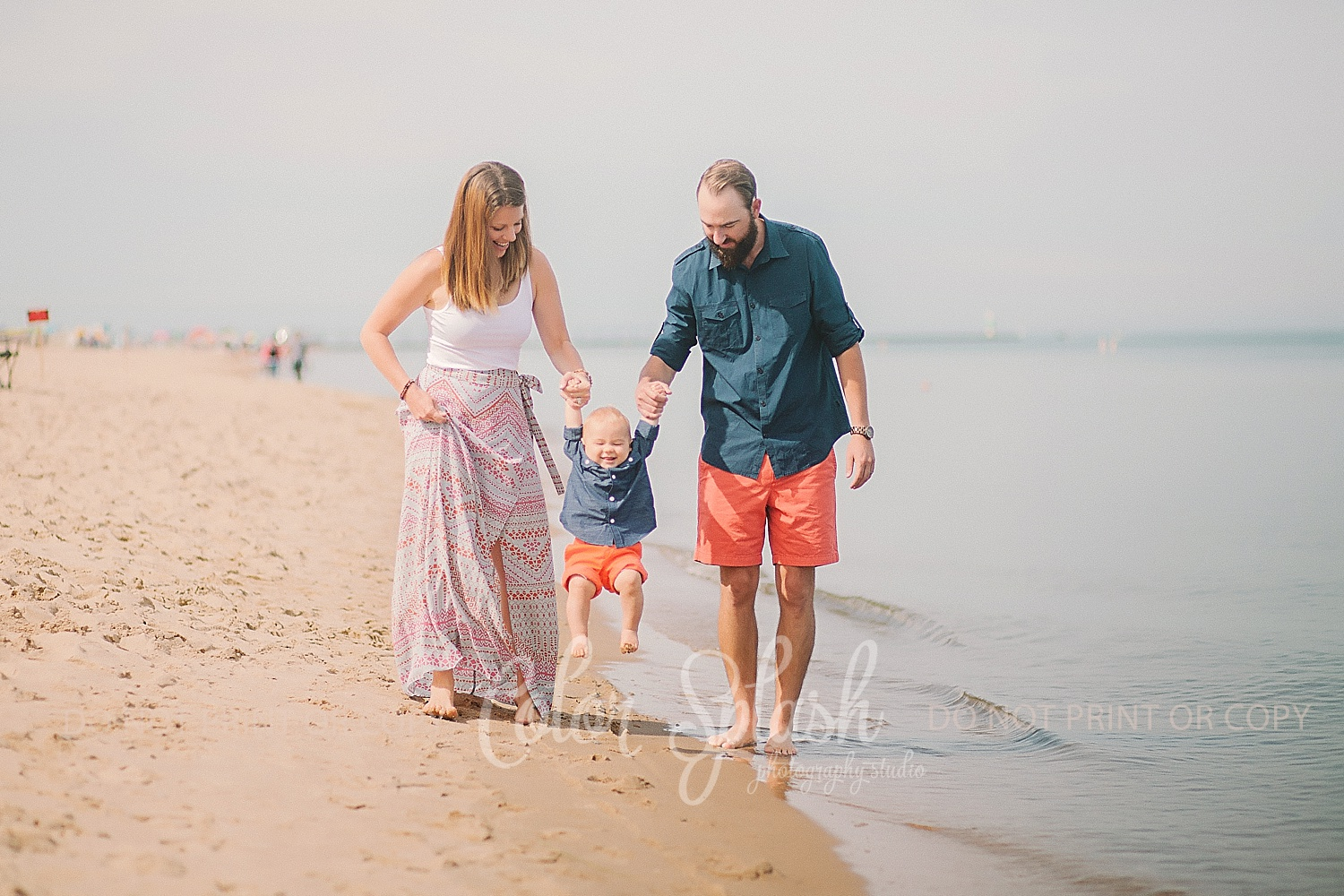 family photos in south haven